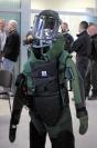 Sprzęt dla Straży Granicznej i Służby Celnej