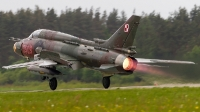 21 Baza Lotnictwa Taktycznego w Świdwinie